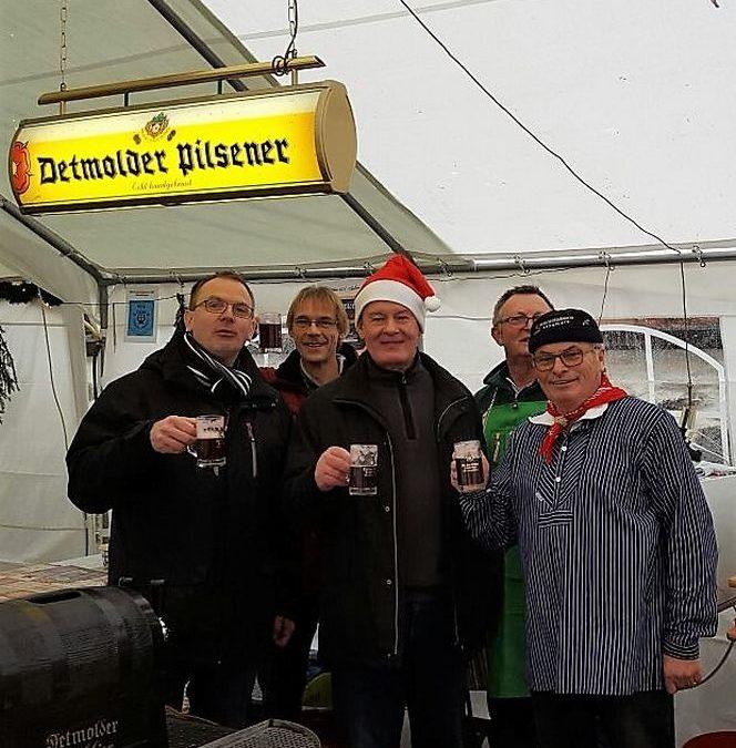 Weihnachtsmarkt Oberelsungen 2016