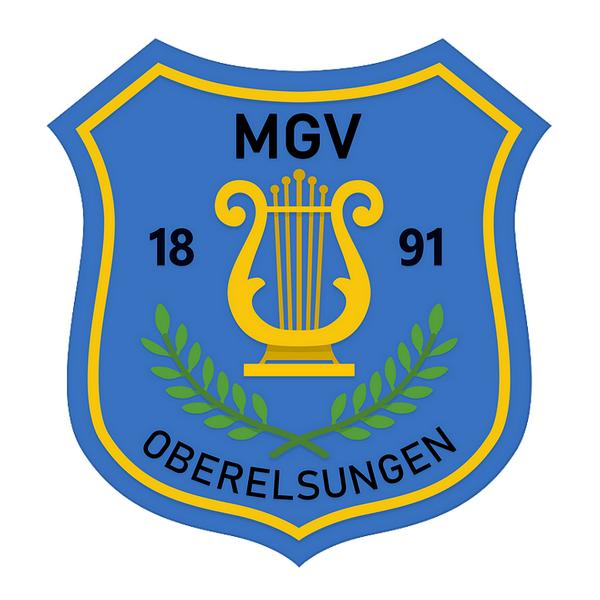 MGV 1891 Oberelsungen