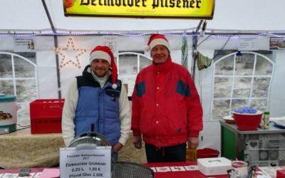 Weihnachtsmarkt Oberelsungen 2017