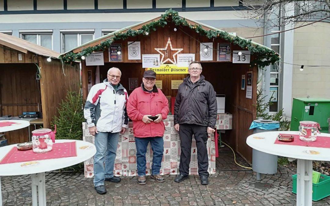 Weihnachtsmarkt Zierenberg 2017
